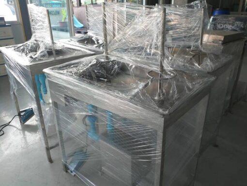 เครื่องล้างขวดล้างถัง